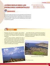 Geografía Quinto grado página 157