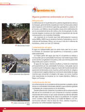 Geografía Quinto grado página 158