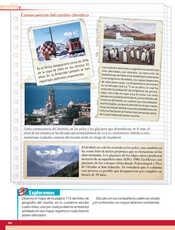 Geografía Quinto grado página 162
