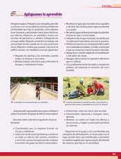 Geografía Quinto grado página 163