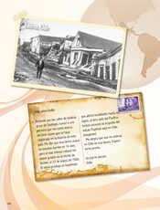 Geografía Quinto grado página 164