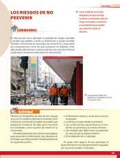Geografía Quinto grado página 165