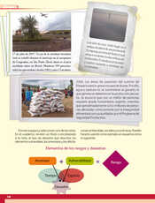 Geografía Quinto grado página 168