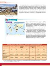 Geografía Quinto grado página 170