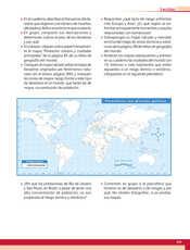 Geografía Quinto grado página 171
