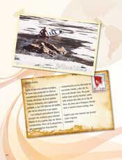Geografía Quinto grado página 174