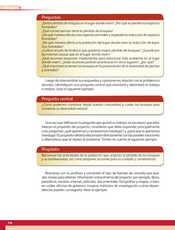 Geografía Quinto grado página 176