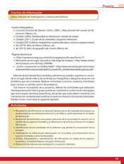 Geografía Quinto grado página 177