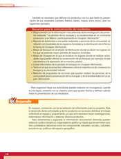 Geografía Quinto grado página 178