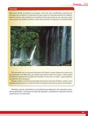 Geografía Quinto grado página 181