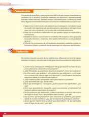 Geografía Quinto grado página 182