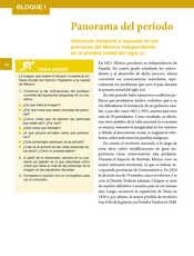 Historia Quinto grado página 012