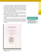 Historia Quinto grado página 023