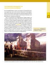 Historia Quinto grado página 025