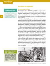 Historia Quinto grado página 028