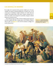 Historia Quinto grado página 035