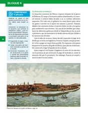 Historia Quinto grado página 058