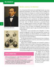 Historia Quinto grado página 062