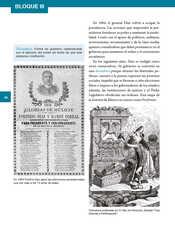 Historia Quinto grado página 084