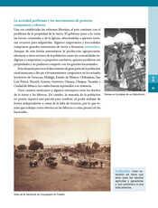 Historia Quinto grado página 091