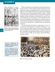 Historia Quinto grado página 092