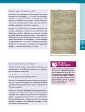 Historia Quinto grado página 099