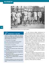 Historia Quinto grado página 104