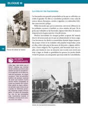 Historia Quinto grado página 106