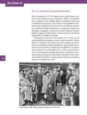 Historia Quinto grado página 118