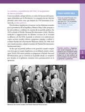 Historia Quinto grado página 123