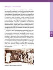 Historia Quinto grado página 125