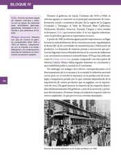 Historia Quinto grado página 126