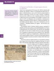 Historia Quinto grado página 128