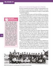 Historia Quinto grado página 130