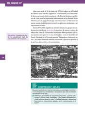 Historia Quinto grado página 136