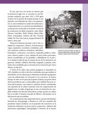 Historia Quinto grado página 143
