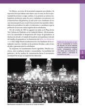Historia Quinto grado página 151