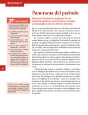 Historia Quinto grado página 160