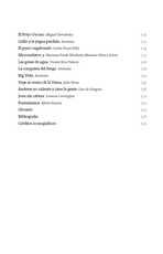Lengua Materna Español Lecturas Quinto grado página 006