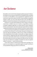 Lengua Materna Español Lecturas Quinto grado página 007
