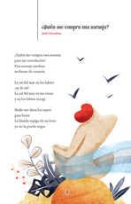 Lengua Materna Español Lecturas Quinto grado página 008