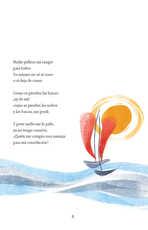 Lengua Materna Español Lecturas Quinto grado página 009