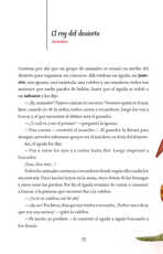 Lengua Materna Español Lecturas Quinto grado página 012
