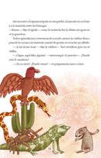 Lengua Materna Español Lecturas Quinto grado página 013