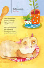 Lengua Materna Español Lecturas Quinto grado página 015