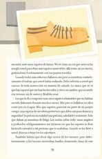 Lengua Materna Español Lecturas Quinto grado página 018