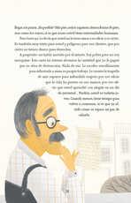 Lengua Materna Español Lecturas Quinto grado página 020