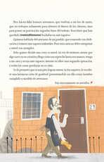 Lengua Materna Español Lecturas Quinto grado página 021