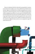 Lengua Materna Español Lecturas Quinto grado página 023