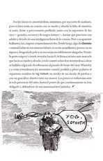Lengua Materna Español Lecturas Quinto grado página 025